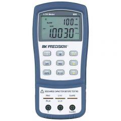 880 - Medidor Digital LCR Portátil de 100KHz