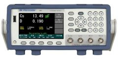 891 - Medidor Digital LCR de Bancada de 300KHz