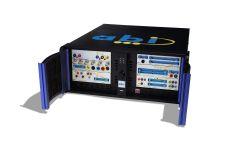 "BoardMaster Rack 19""com PC Integrado"