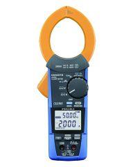 CM4373 - Alicate amperímetro 2000 A, 1700 V