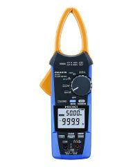 CM4375 - Alicate amperímetro 1000 A AC/DC, 1700 V, Bluetooh