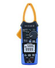 CM4376 - Alicate amperímetro 1000 A AC/DC, 1700 V, Bluetooh