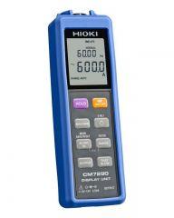 CM7290 - Sonda de corrente 30A, 100 MHz
