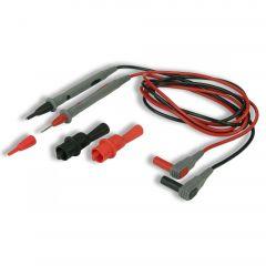 CT2900A - Kit de cabo para multímetro com garra