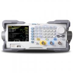 DG1022Z - Gerador de funções arbitrário: 2 canais, 25 MHz