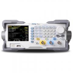 DG1062Z - Gerador de funções arbitrário: 2 canais, 60 MHz