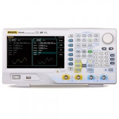 DG4162 - Gerador de funções arbitrário: 2 canais, 160 MHz