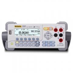 DM3058 - Multímetro de bancada 5.5 dígitos