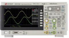DSOX1102A - Osciloscópio Digital 70 MHz, 2 Canais