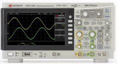 DSOX1102G - Osciloscópio Digital 70 MHz, 2 Canais com Gerador de Funções.