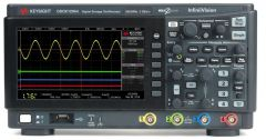 DSOX1204A - Osciloscópio Digital 70mhz, 4 Canais