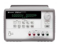 E3634A - Fonte de alimentação CC 200 W, 25 V, 7 A ou 50 V, 4 A