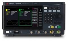 EDU33212A - Gerador de Funções 20 MHz Arbitrário, 2 canais
