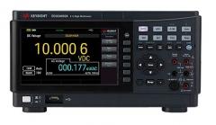 EDU34450A - Multímetro de bancada 5.5 dígitos
