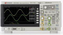 EDUX1002A - Osciloscópio Digital 50 MHz, 2 Canais