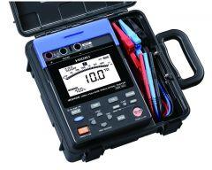 IR3455 - Testador de isolação portátil digital 5kV