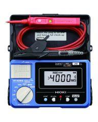 IR4056 - Testador de Isolação portátil 1000V