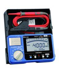IR4058 - Testador de Isolação portátil 1000 V
