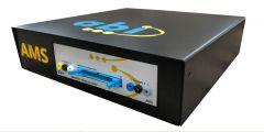 Módulo AMS para Análise de Assinatura V-I 3D de 32 canais