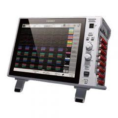 MR6000 - Osciloscópio Registrador de sinais