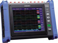 MR8875 - Osciloscópio Registrador de Sinais