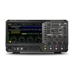 MSO5354 - Osciloscópio Digital:  4 canais + 16 digitais, 350 MHz