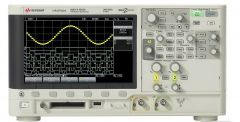 MSOX2012A - Osciloscópio Digital 100 MHz, 2 Canais com 8 Canais Digitais