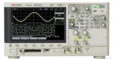 MSOX2022A - Osciloscópio Digital 200 MHz, 2 Canais com 8 Canais Digitais