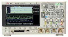 MSOX3024T - Osciloscópio Digital 200 MHz, 4 Canais e com 16 Canais Digitais