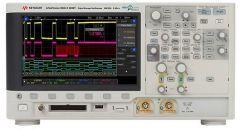 MSOX3102T - Osciloscópio Digital 1 GHz, 2 Canais e com 16 Canais Digitais