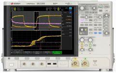 MSOX4032A - Osciloscópio Digital 350 MHz, 2 Canais e com 16 Canais Digitais