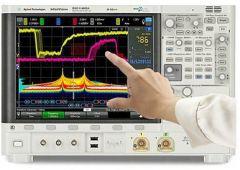MSOX6002A - Osciloscópio Digital 1 GHz, 2 Canais e com 16 Canais Digitais