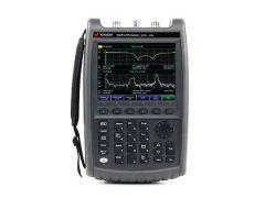 N9912A - Analisador de espectro de RF FieldFox de 4 GHz e 6 GHz