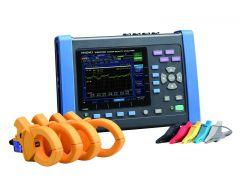 PQ3198 - Analisador de qualidade de energia