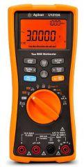 U1272A - Multímetro de Mão True RMS, 30.000 contagem IP54
