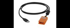 U5481B - Cabo de comunicação IR-USB para LCR Meter