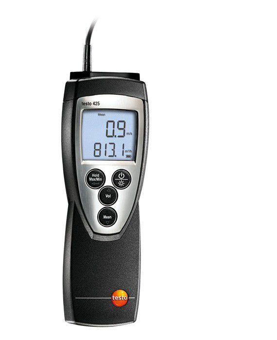 425 - Termoanemômetro