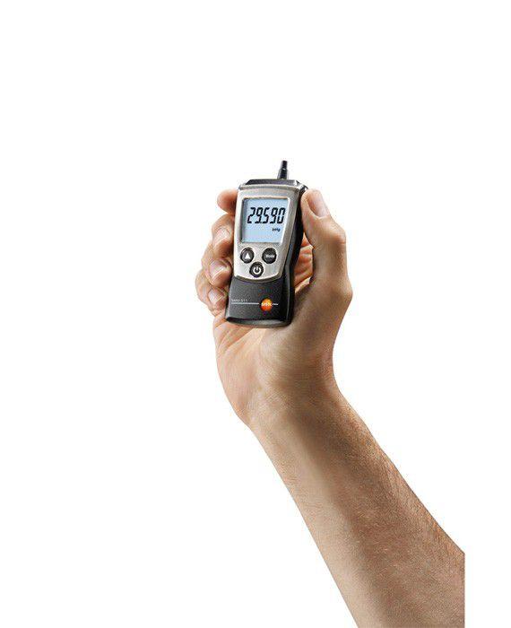 511 - Instrumento de Medição de Pressão Absoluta