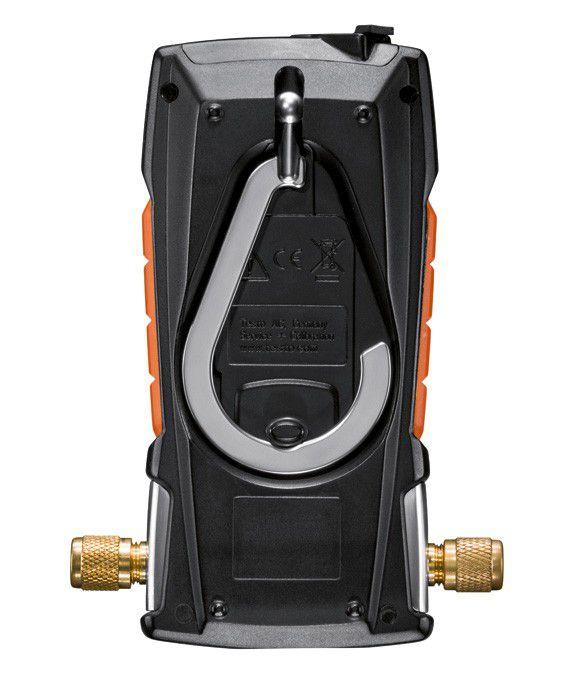 522 - Instrumento de Medição de Humidade, Temperatura e Pressão