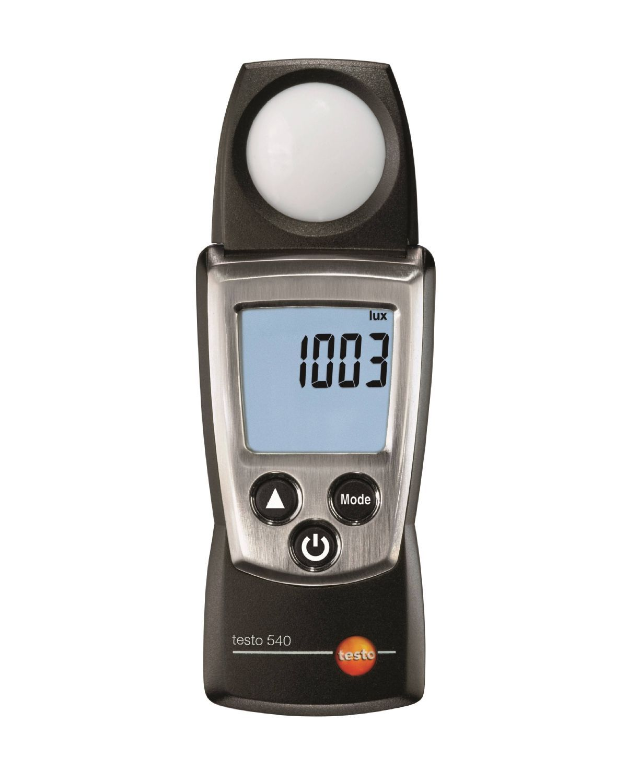 540 - Instrumento de medição da instensidade de luz