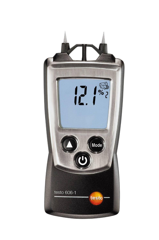 606-1 - Instrumento de Bolso para Medição de umidade em Materiais