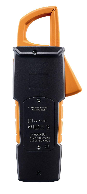 770-3 - Alicate Amperímetro True RMS, Temperatura e Bluetooth