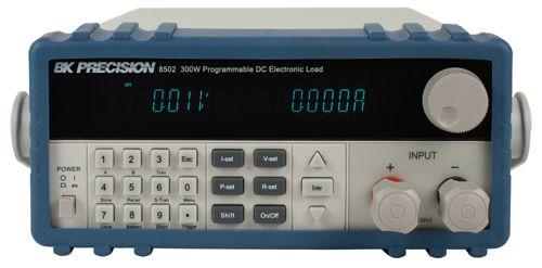 8500 - Carga Eletrônica de 300W CC