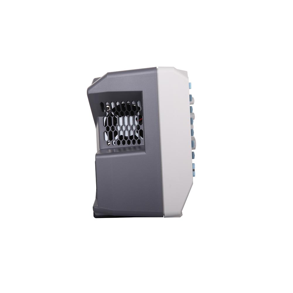 DS1104Z Plus - Osciloscópio Digital:  4 canais + 16 Digitais, 100 MHz
