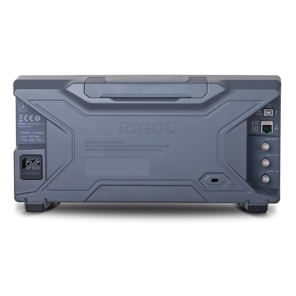 DSA710 - Analisador de espectro, 1 GHz
