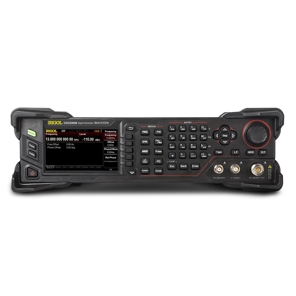 DSG3065B - Gerador de RF: 1 canal, 6.5 GHz