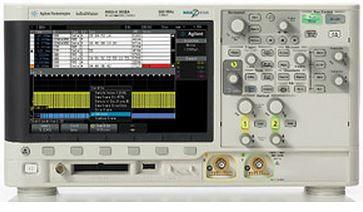 DSOX2002A - Osciloscópio Digital 70Mhz, 2 Canais
