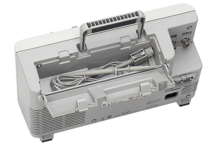 DSOX2012A - Osciloscópio Digital 100 MHz, 2 Canais