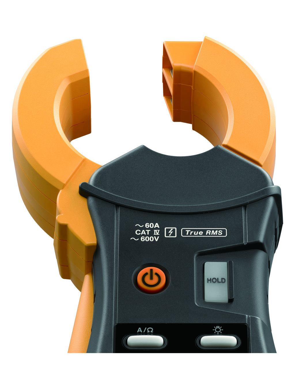 FT6380 - Alicate Terrômetro CAT IV 600V