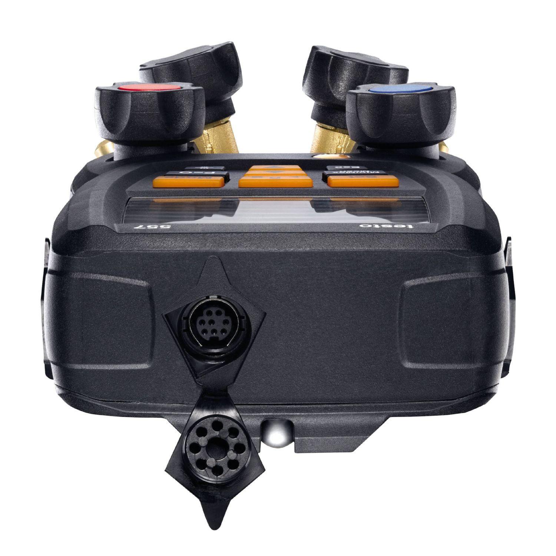 Kit 557 - Kit Digital Manifold - com Bluetooth® e conjunto de 4 mangueiras